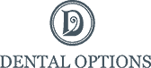 Dental Options Logo